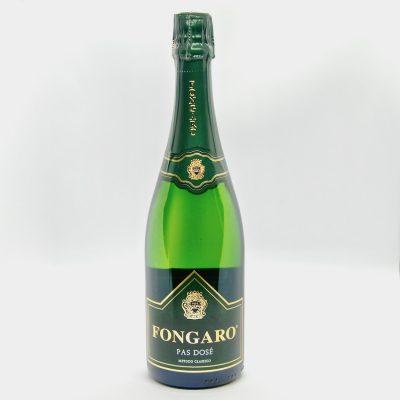 Fongaro Pas Dosé 36 mesi V.S.Q.